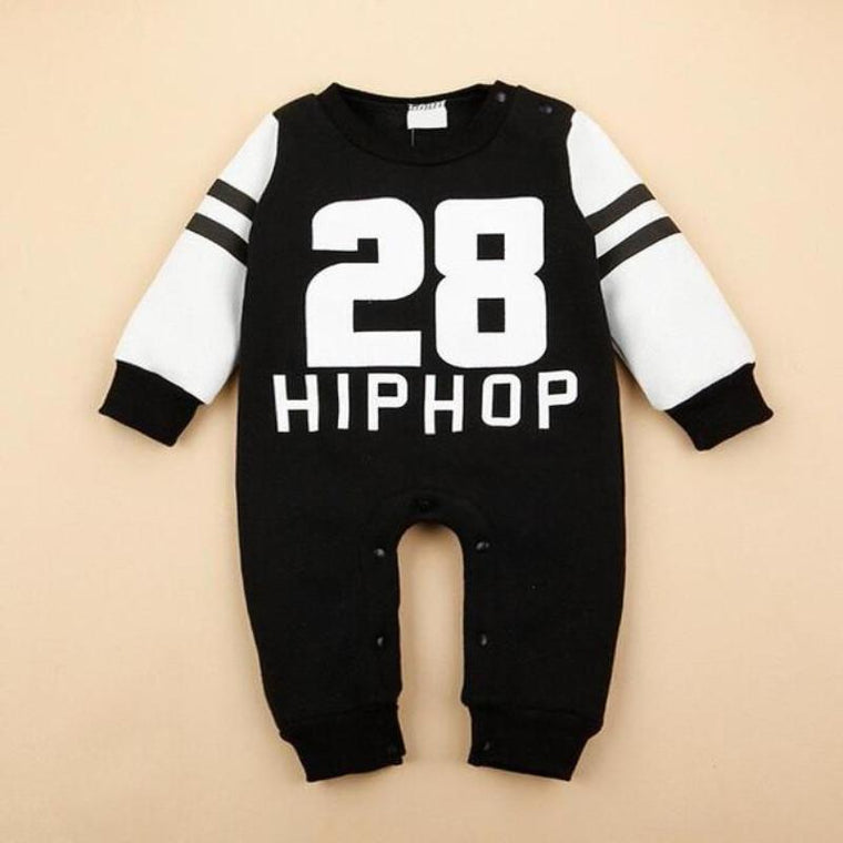 Long Sleeve Romper For Newborn