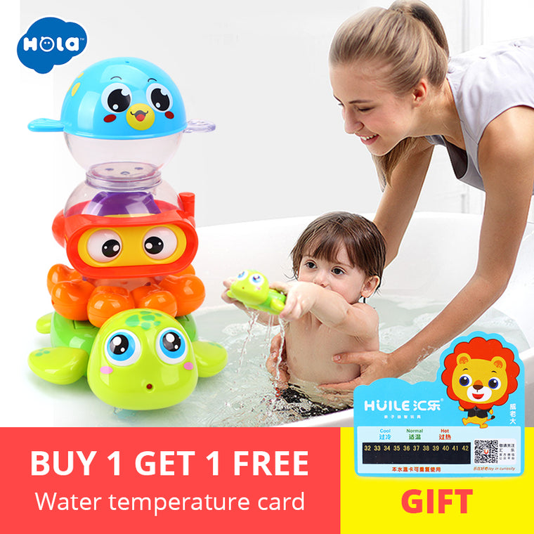 Bath Time Toy for Kids