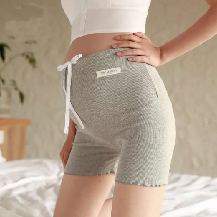 Pregnancy Maternity Shorts underwear panties