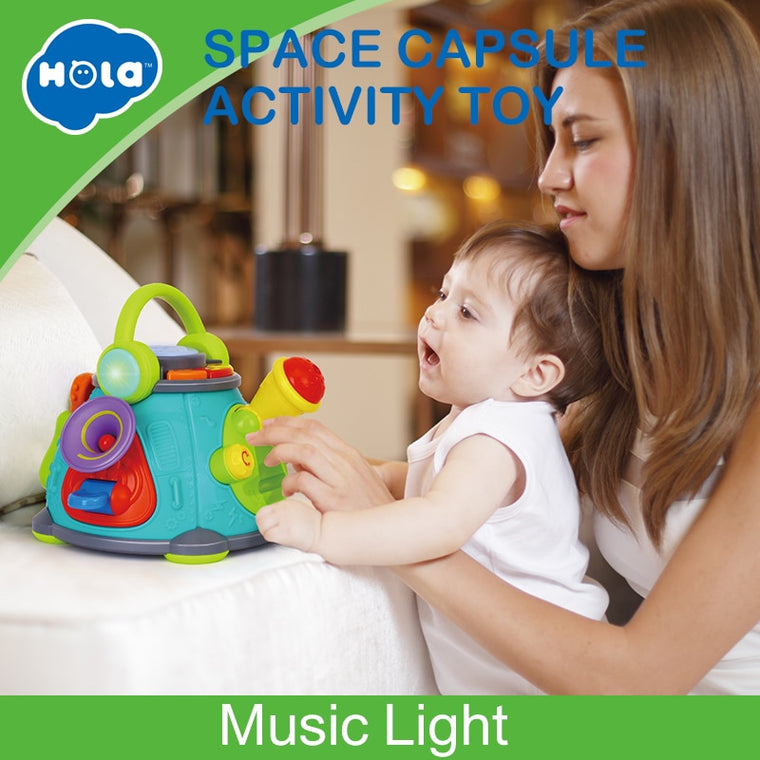 Learning Toy - Musical Instrument for Kids