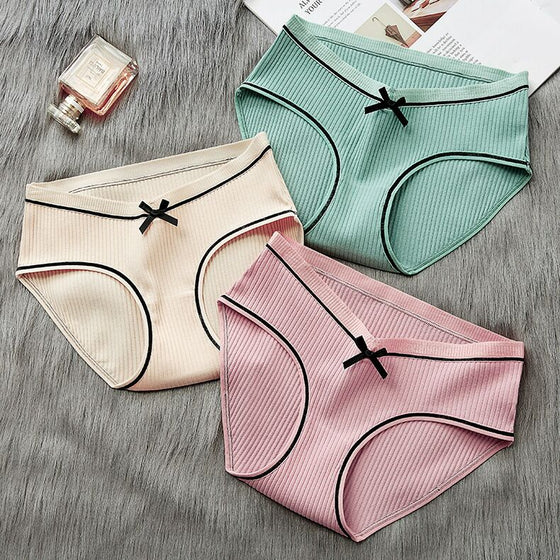 Sweet Cotton Maternity Panties
