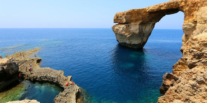 8 Best Beaches to Swim in Malta