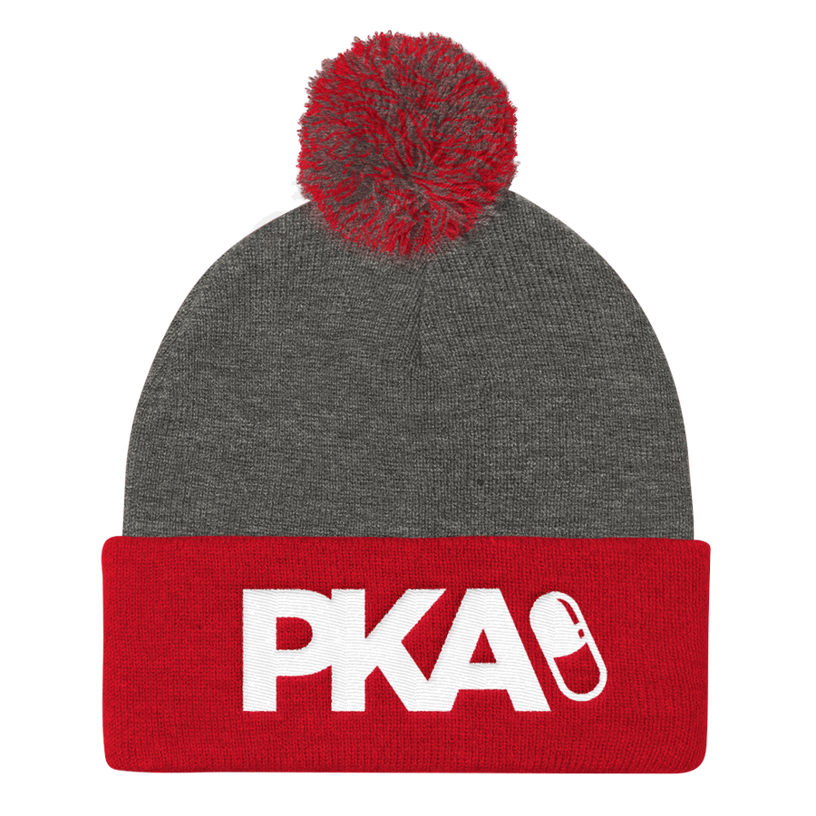 Limited Edition PKA Christmas Merch