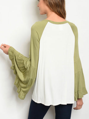 The Jessica Top
