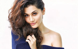 Accessorize like Taapsee