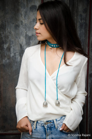 The Gypsy from Istanbul Boho Choker