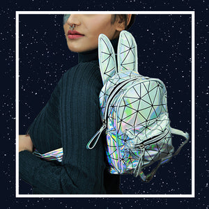 Constellation - Holographic Silver