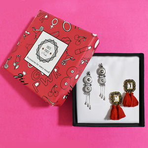 Desi Gift Box (S) - Pack of 2