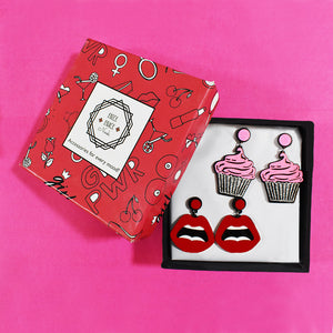 Quirky Gift Box (S) - Pack of 2