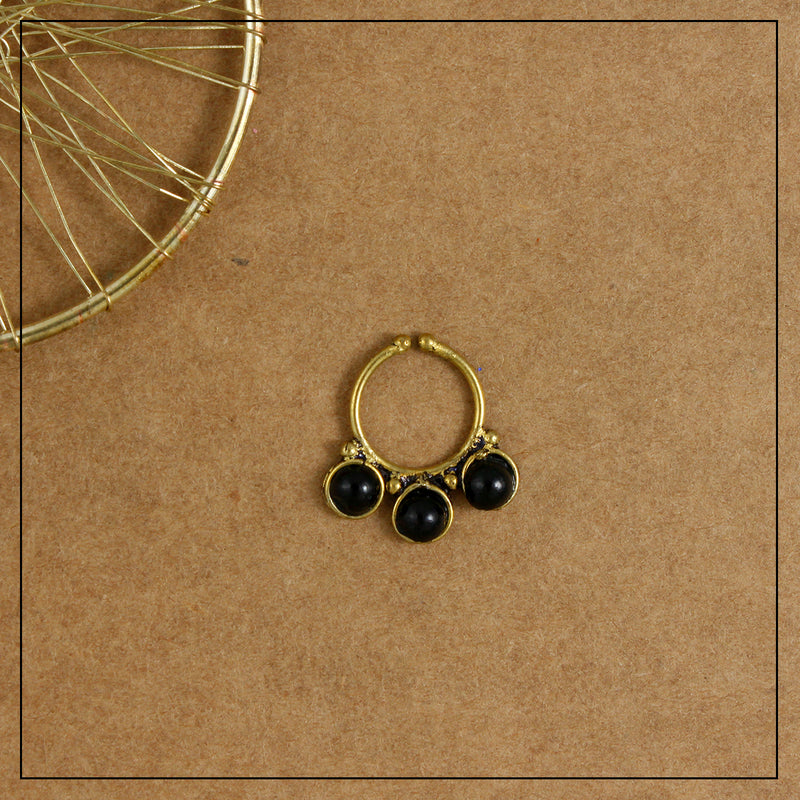 Kaali Septum Ring