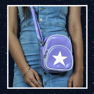 Shooting Star - Lavender