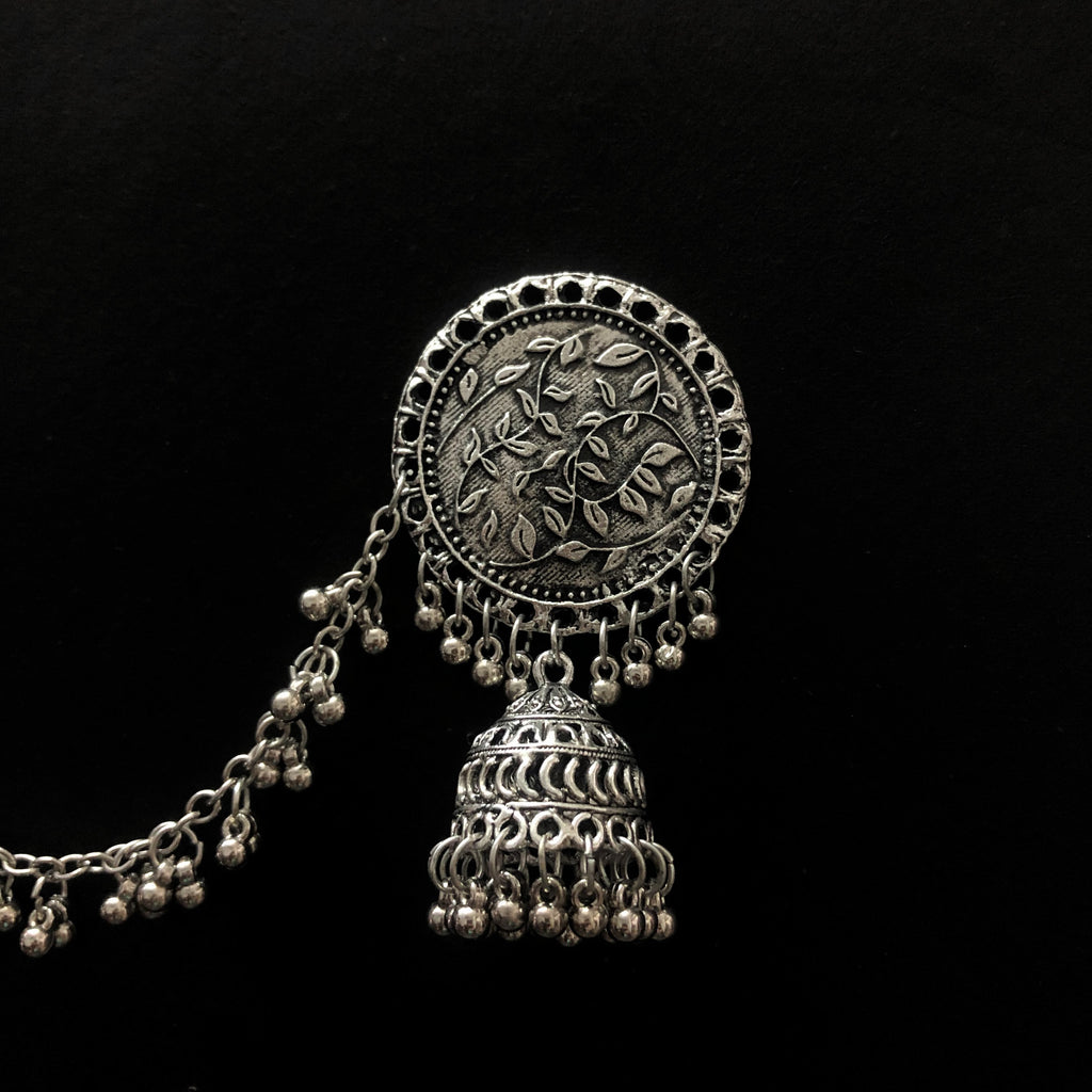 Bahaar Earrings