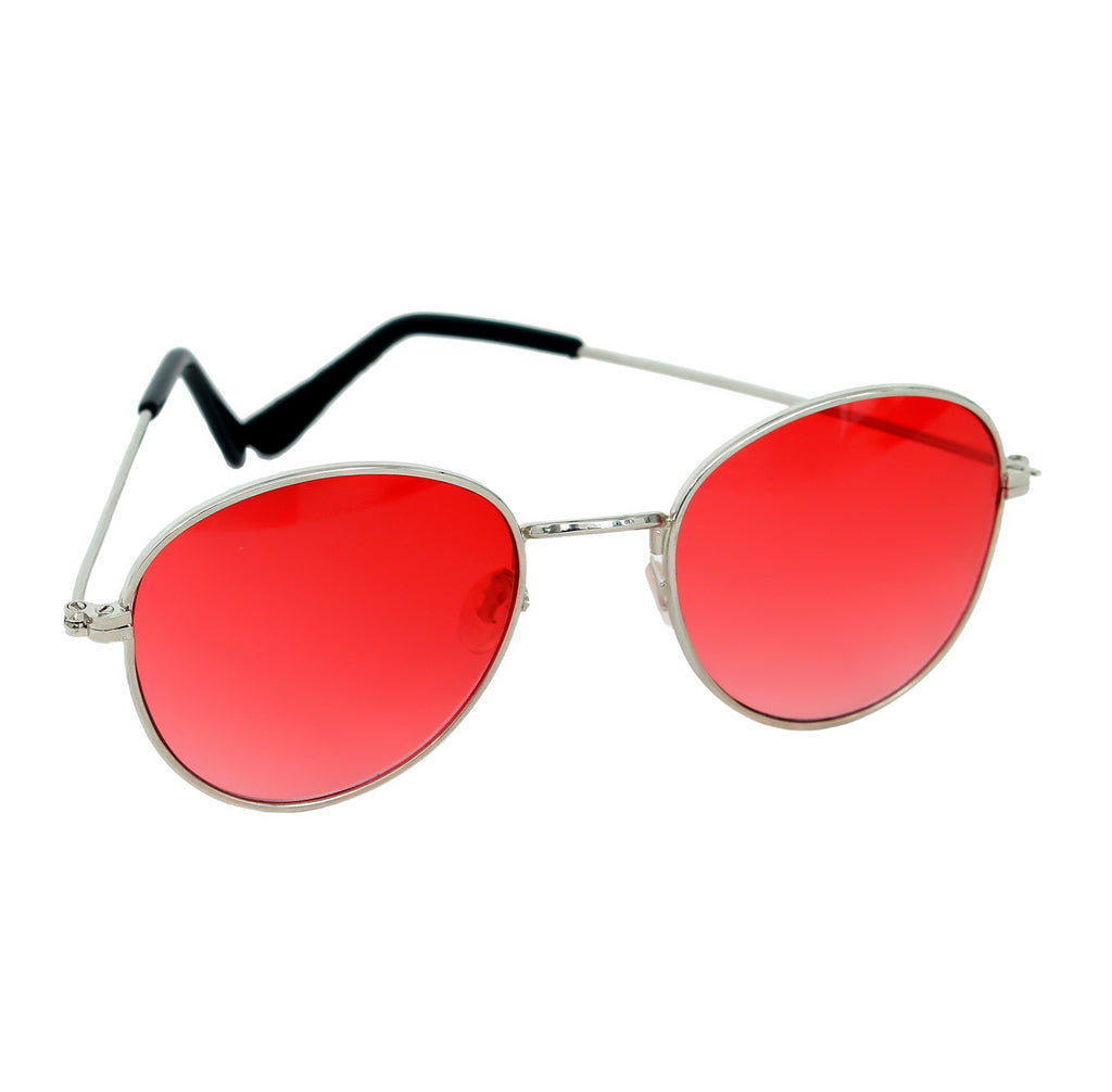 Red Herring - Red Tinted Shades