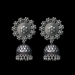 Garuda Earrings