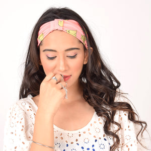 Purr-fect Looped Headband