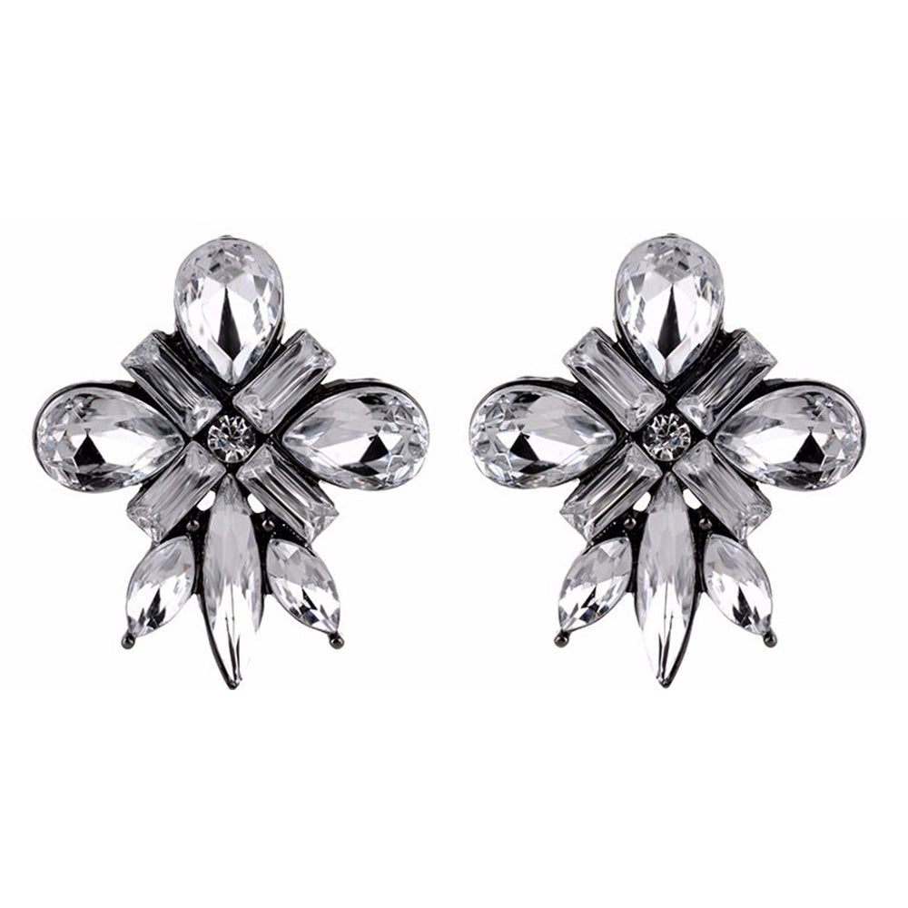 Lumia - Crystal - Crystal Earrings