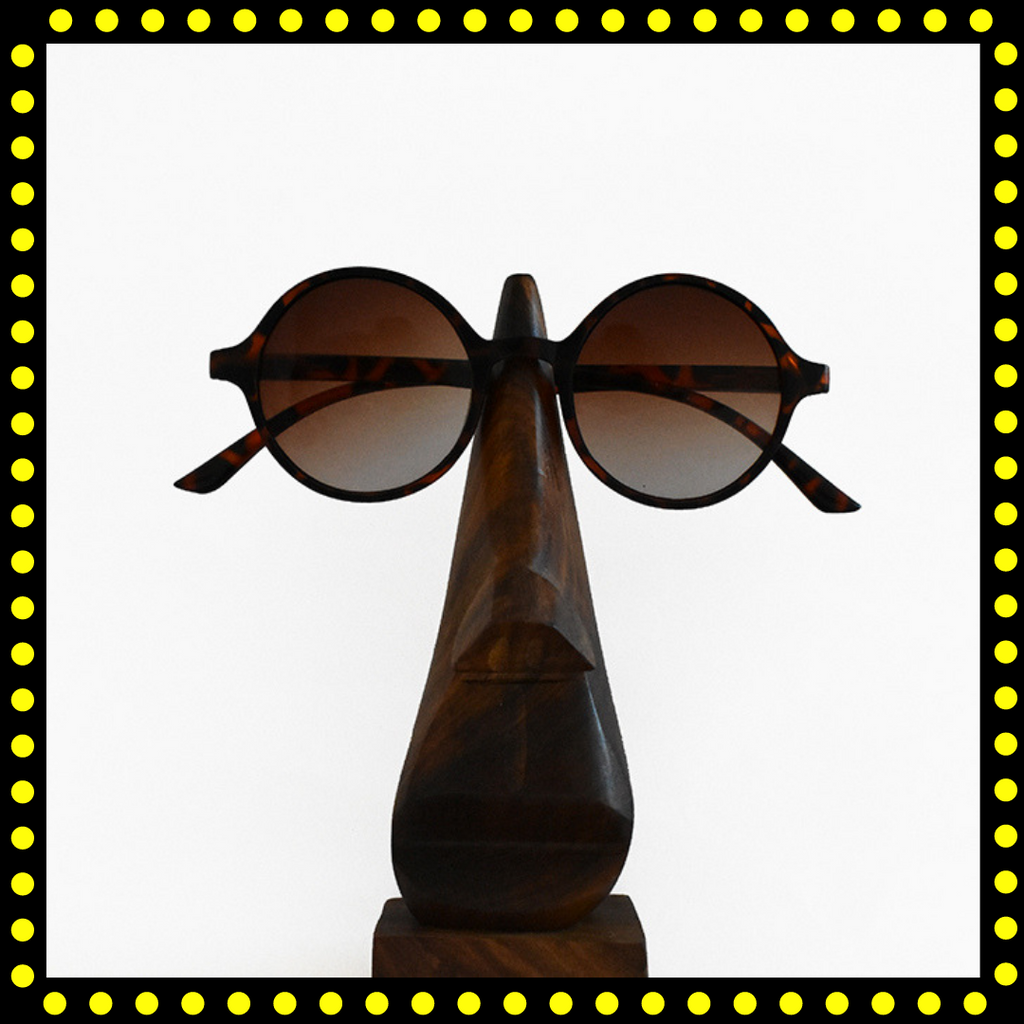 Wild Child - Tinted Round shades