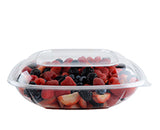 32oz  medium square bowl - 300  per case - Thebestpartydeals