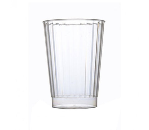 Renaissance 12 oz. Crystal Tumbler, 20 per package - Thebestpartydeals