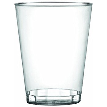 Savvi Serve 8 oz. Tumbler, 20 per bag - Thebestpartydeals