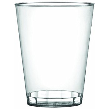 Savvi Serve 8 oz. Tumbler, 500 per case - Thebestpartydeals