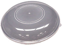 "10"" high dome lid - 50 per case - Thebestpartydeals"