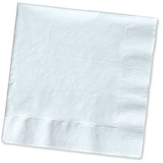 Beverage Napkins, 500 per package - Thebestpartydeals