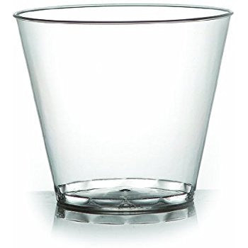 Savvi Serve 5 oz. Tumbler, 500 per case - Thebestpartydeals