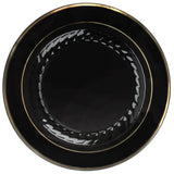 "Silver Splendor 10"" Dinner Plate, 12 per Package"