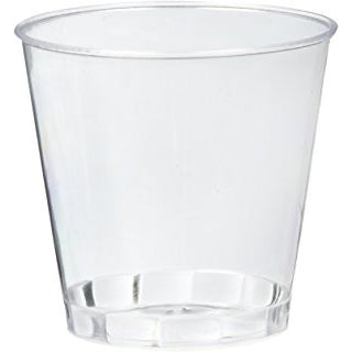 Savvi Serve 2 oz. Shot Glass, 2500 per case - Thebestpartydeals