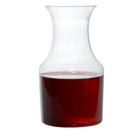7.5oz Wine Pitcher, 60 per case - Thebestpartydeals