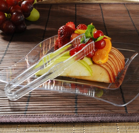 "4.5"" Tiny Tongs, 200 per case - Thebestpartydeals"