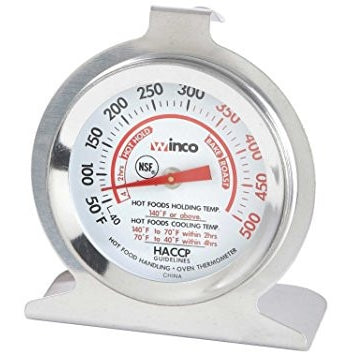 Oven Thermometer, Each - Thebestpartydeals