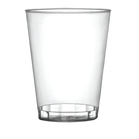 Savvi Serve 7 oz. Tumbler, 500 per case - Thebestpartydeals