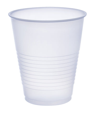 12oz Cloudy Cup, 50 per package - Thebestpartydeals