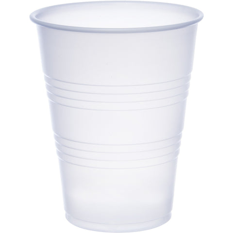 Dart 7 oz. Cloudy Cup, 2500 per case - Thebestpartydeals