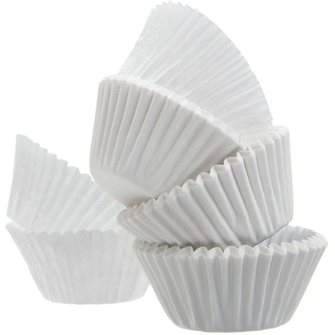 "4"" Cupcake Liners, 500 per package - Thebestpartydeals"