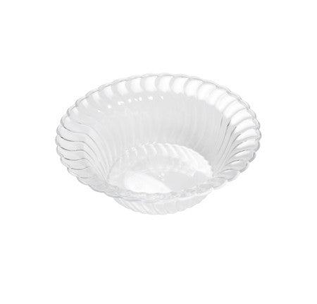Flairware 5 oz. Dessert Bowls, 18 per package - Thebestpartydeals