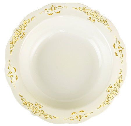 Heritage 10oz Soup Bowl, 120 per case