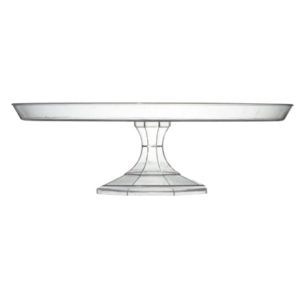 "11.75"" cake stand - 12 per case - Thebestpartydeals"