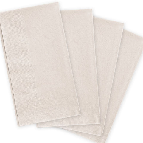 Dinner Napkins 15x17 2 Ply, 150 per package - Thebestpartydeals