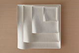 "Kaku Extra Large 10"" Square Plate - case"