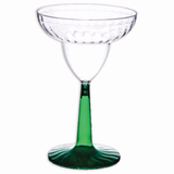 Flairware 12oz Margarita Glass, 12 per bag - Thebestpartydeals