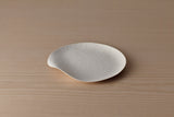 "Maru Medium 6.5"" Round Plate - case"