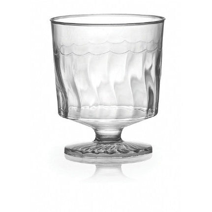 Flairware 2 oz. Wine Glass, 240 per case