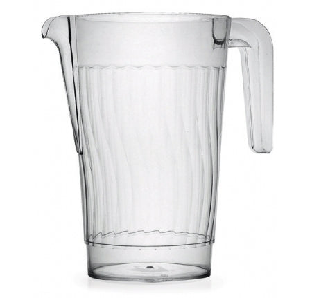 50 oz. pitcher, 1 per package - Thebestpartydeals
