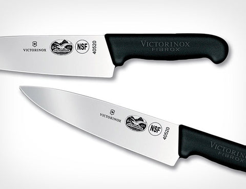 Victorinox Fibrox® Pro 8-Inch Chef's Knife, Each - Thebestpartydeals