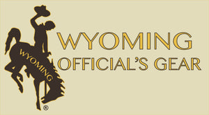 Wyoming Official's Gear