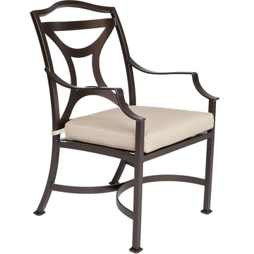 Ow Lee Madison Dining Arm Chair 2253-A