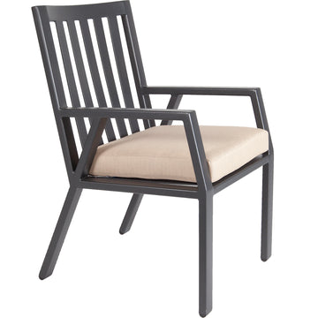 Ow Lee Aris Dining Arm Chair